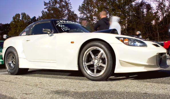 s2000 j swap   The S2k and the Ant