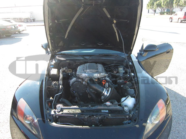 Mini Tec's JV6 conversion kit [Archive] - MX-5 Miata Forum